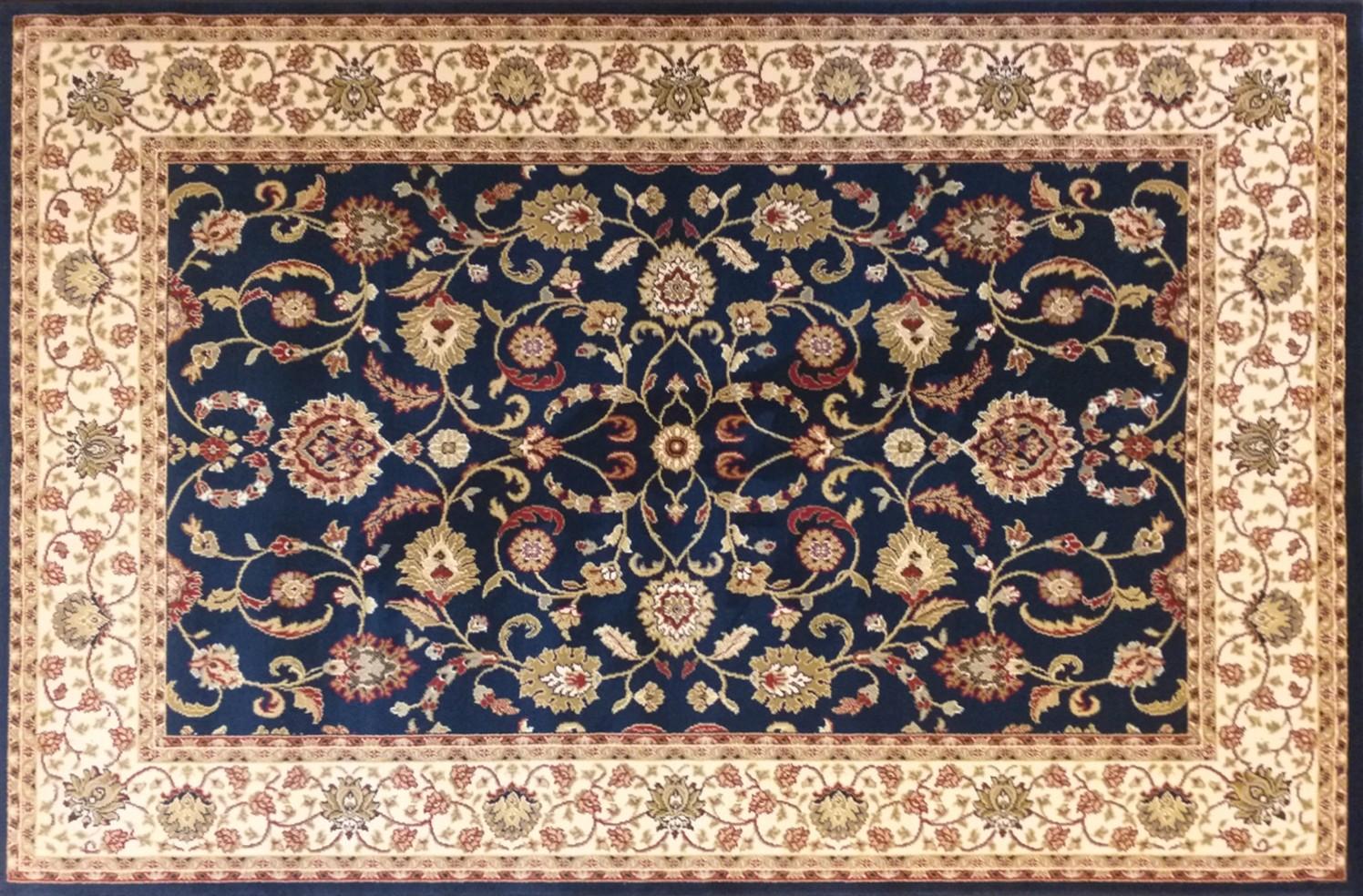 TAPETE EGÍPCIO TASHKENT - 2.35m x 1.60m