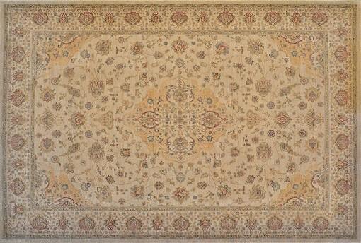 TAPETE EGÍPCIO MCKENZIE - 1.80m x 1.20m