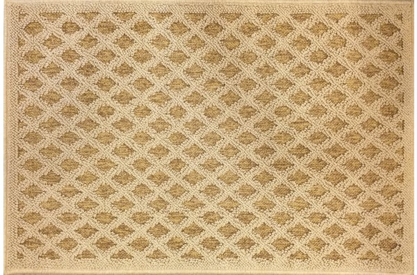 TAPETE EGÍPCIO LAFAYETTE - 0.90m x 0.57m